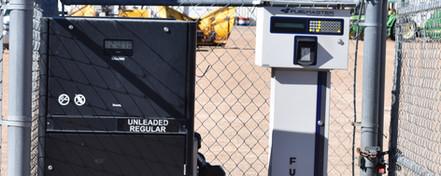 Dispenser+FuelMaster