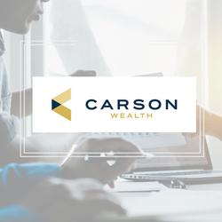 Carson Wealth at Dellagio
