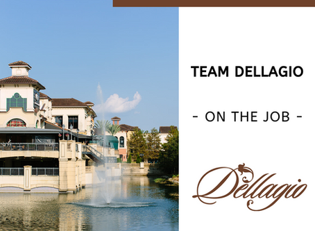 Team Dellagio - Keeping it Safe, Clean and Running Smoothly
