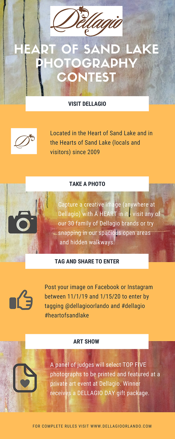 Heart of Sand Lake Phtography Contest Ru