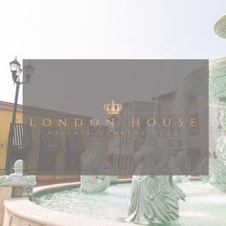 London House at Dellagio