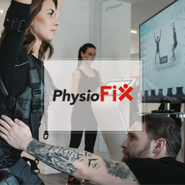 PhysioFix at Dellagio Orlando