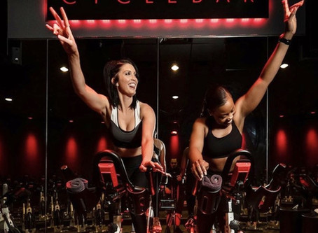 CycleBar Dr Phillips Limited Founder's Rate!