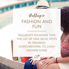 Dellagio Heart of Sand Lake Fashion and