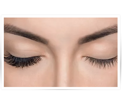 Lash Extension & Adhesive Removal