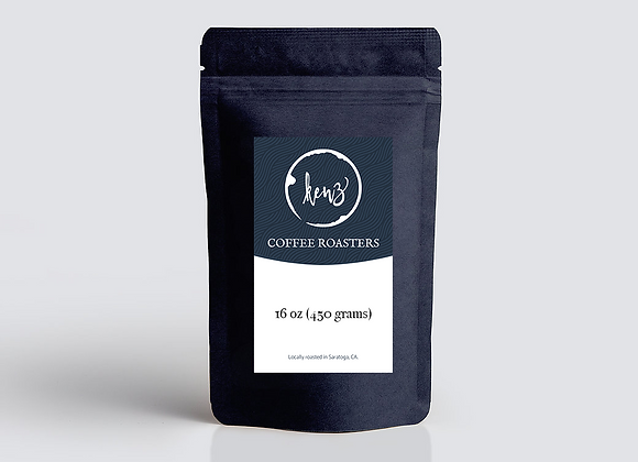 Colombia Huila Decaf