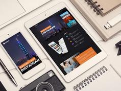 CCtips Visual Design
