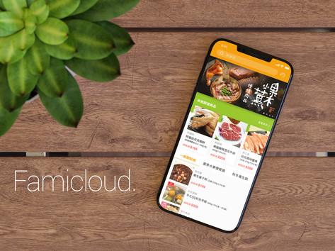 FamiCloud App Design