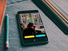WithMe App Design