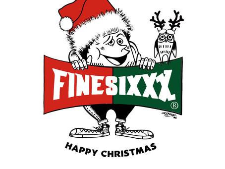 ファインシックスよりお客さまへ日頃の感謝を込めて「クリスマス感謝祭2020」開催🎁🎅🎄✨