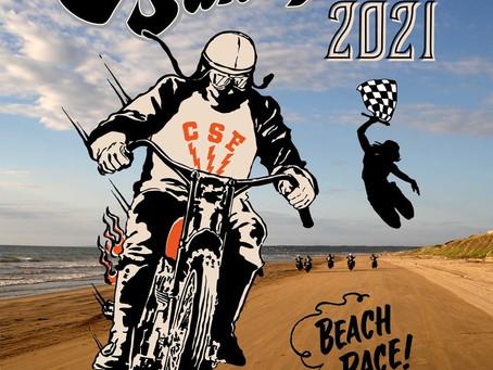 Chirihama Sand-Flats 2021