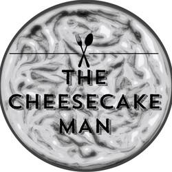 The Cheesecake Man