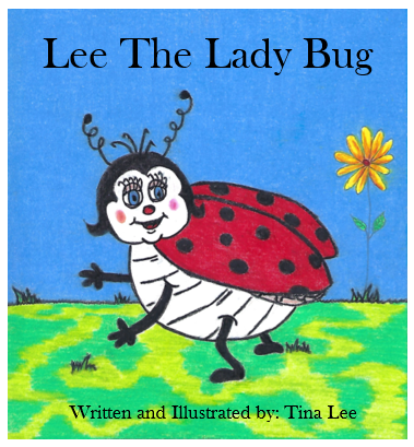 Lee The Lady Bug