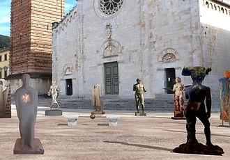 MANIFESTO_La Piazza in Attesa_NAG-Immagi