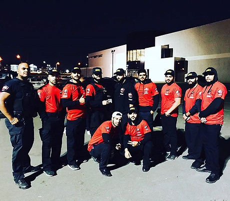 Team _On Watch Security Services _On September 9th 2017 Woodbine Mall.jpg