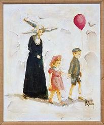 Nun Children and Red Balloon.jpg