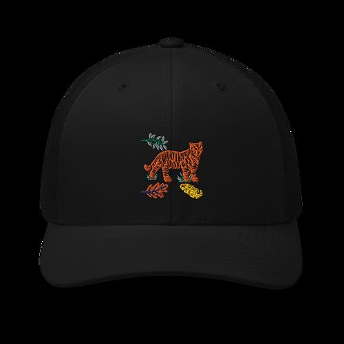 TYGER  MESH TRUCKER CAP