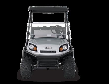 Burlington Golf Course Transportation
