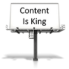 Golf Course Content Marketing