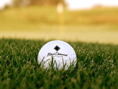New GM at Black Diamond Golf Club