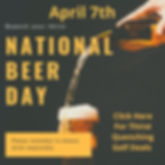 5 - April 7 National Beer Day - store.jp