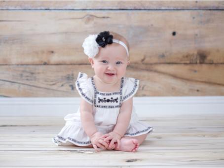 {Babies} Winter Sessions