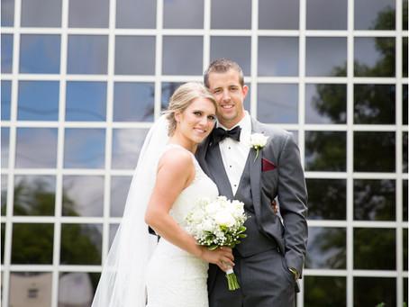 {Carson & Mary} Alexandria, Minnesota Wedding
