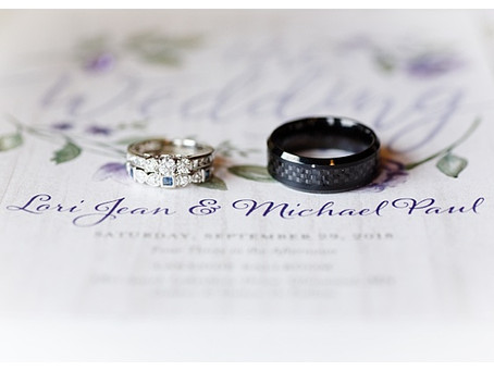 {Lori & Mike} Lakeside Ballroom Wedding, Glenwood, Minnesota