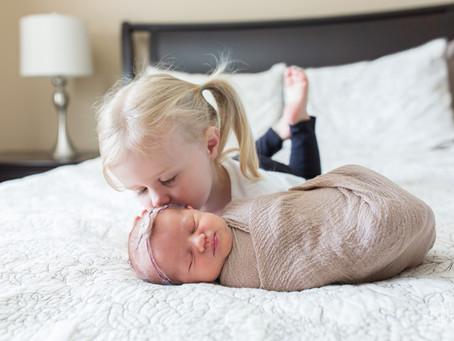 Newborn Photography Tips: How to Capture Beautiful DIY Photos