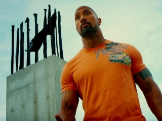 Dwayne Johnson, Pain & Gain
