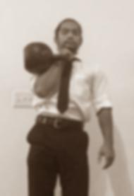 Orlando FL personal trainer