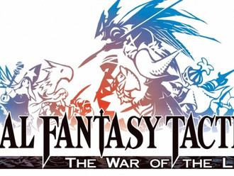 5 Fitness Lessons I Learned Playing Final Fantasy Tactics