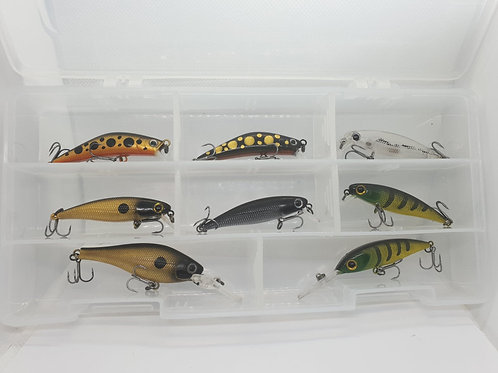 Anglers Box (Trout)