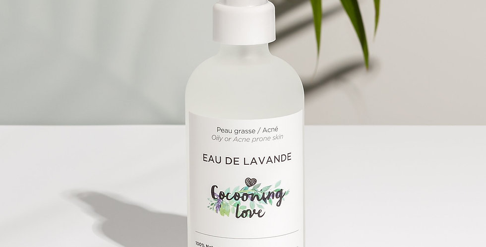 COCOONING LOVE - Eau de Lavande