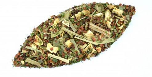 ZYO TEA - Tonique de printemps 50gr