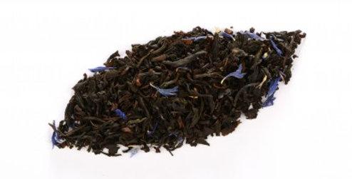 ZYO TEA - Earl grey crème 50gr