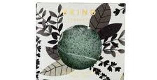 BKIND - Éponge konjac au thé vert