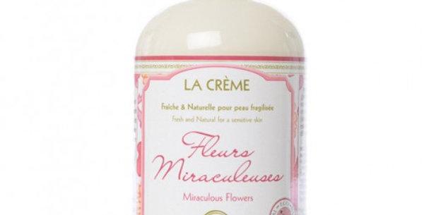 L'HERBIER - Crème Fleurs Miraculeuses 240 ml