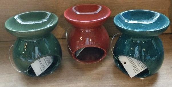 Diffuseur à bougie en céramique
