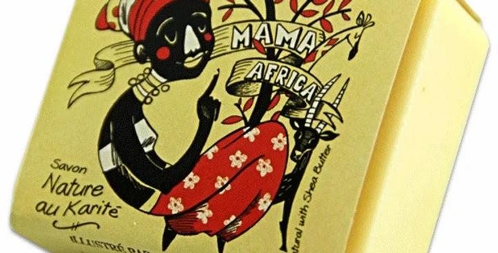 SAVONNERIE DES DILIGENCES - Savon Mama Africa
