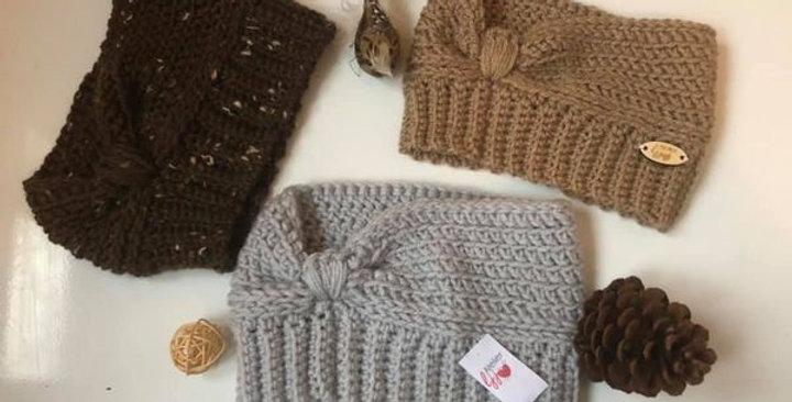 Atelier LJJ- Bandeau bonnet