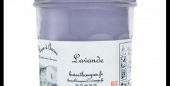 Bougies de Charroux - Lavande