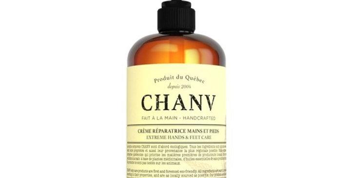 CHANV - Crème réparatrice mains et corps