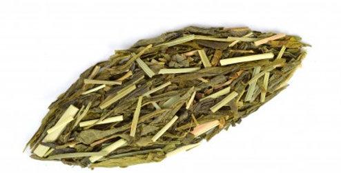 ZYO TEA - Citron et Menthe 50gr