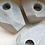 Thumbnail: Bougeoire en ciment moulé