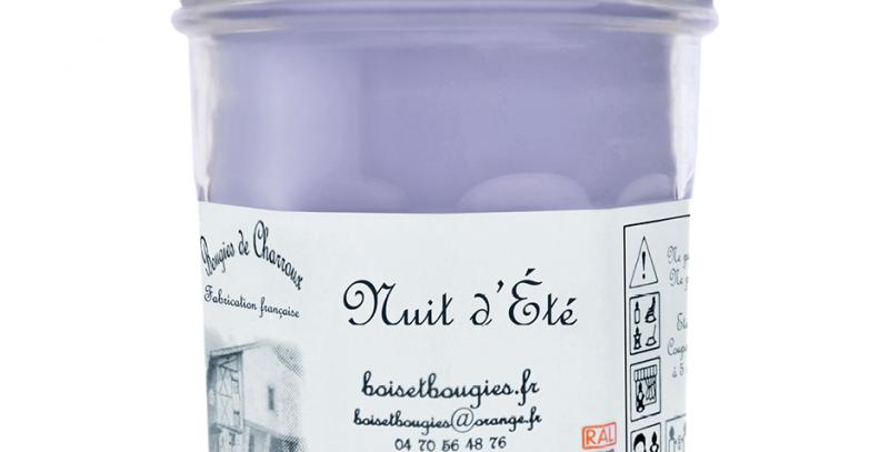 Les Bougies de Charroux - Nuit d'Été