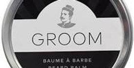 GROOM - Baume à barbe Santal