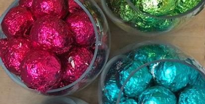 CHOCO CHOCOLAT -Boules de chocolat chaud