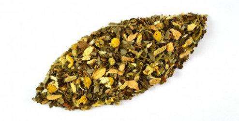 ZYO TEA - Le digestif
