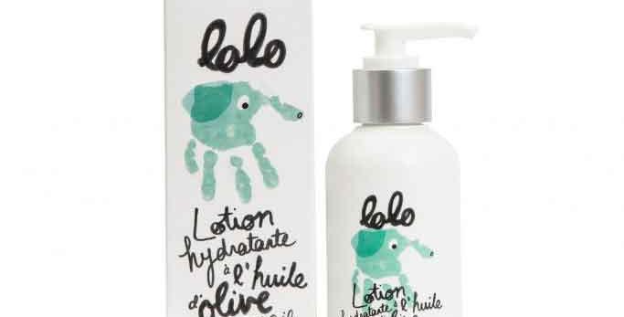 LOLO & MOI - Lotion hydratante 125 ml
